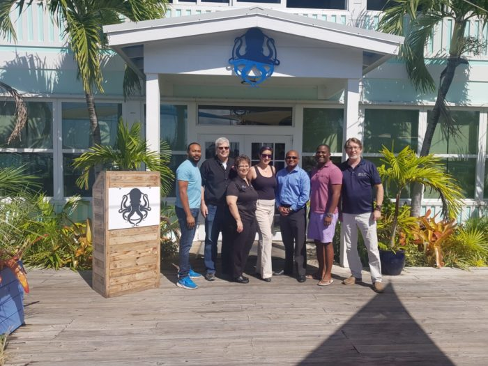 Responsible Gaming Presentation to the Abaco Chamber of Commerce.